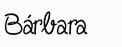 firma-Barbara blog