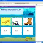 practica vocabulario en varios niveles