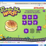 practicar vocabulario en ingles