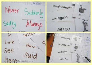 Flashcards 01