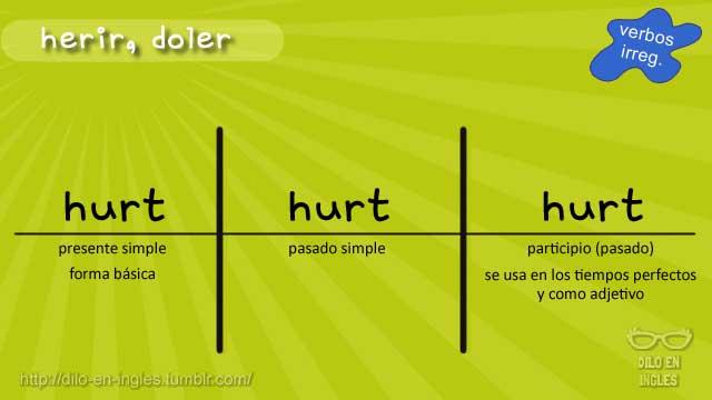 10 verbos en ingles yahoo dating