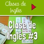Class 3 Level 1 –
