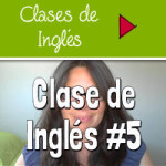 Clase 5 Level 1- vocal+M [VIDEO]