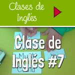 Clase 7 – Introducción a Los Verbos Auxiliares [VIDEO]