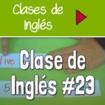 Cómo Formar La Voz Pasiva en Inglés – parte 2 [VIDEO]