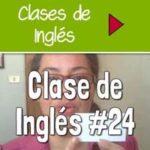 Cómo Conjugar los Tiempos Simples en Inglés [VIDEO]