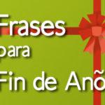 Happy Holidays y Otras Frases en Inglés Para este Fin de Año
