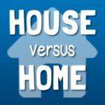 La Diferencia entre House y Home en Inglés