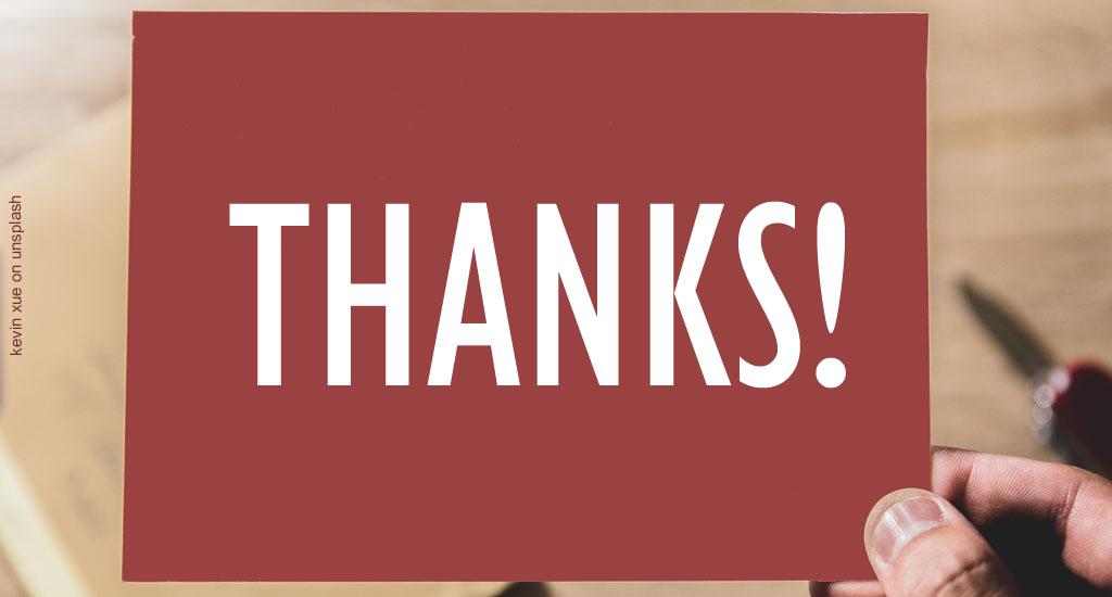 La Diferencia Entre Thank Thanks Thank You En Inglés Dilo En